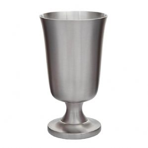Chalice Medieval Style
